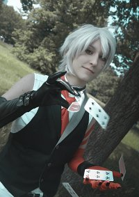 Cosplay-Cover: Allen Walker [Gray Log]