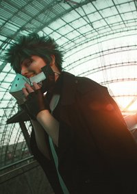 Cosplay-Cover: Villain!Deku