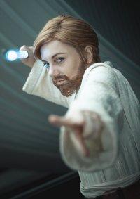 Cosplay-Cover: Obi-Wan Kenobi