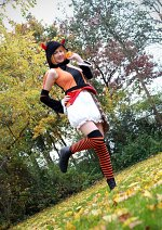 Cosplay-Cover: Rin Kagamine [March of Dawn]