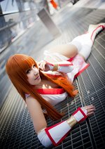 Cosplay-Cover: Kasumi [C2]