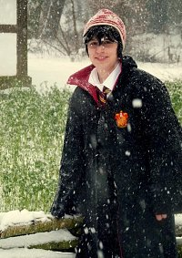 Cosplay-Cover: James Potter/Sirus Black (Marauders' Time Mix)