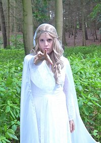 Cosplay-Cover: Galadriel - Lady Of Light