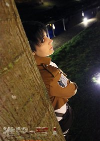Cosplay-Cover: Levi - リヴァイ
