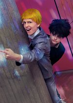 Cosplay-Cover: Mob