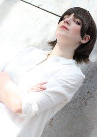 Cosplay-Cover: Makoto Niijima -Freetime clothes-