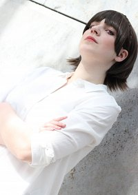Cosplay-Cover: Makoto Niijima -Freetime clothes-