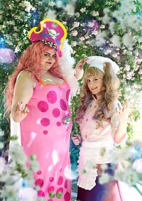 Cosplay-Cover: Charlotte Pudding -Cook-