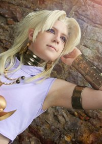 Cosplay-Cover: Marik Ishtar