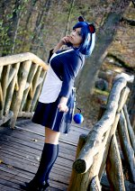 Cosplay-Cover: Marill #183 Gijinka ✿