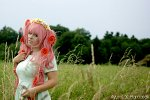 Cosplay-Cover: Spirit of Spring ✿