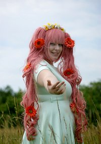 Cosplay-Cover: The Spring