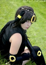 Cosplay-Cover: Umbreon - Nachtara #197 Gijinka ✿
