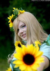 Cosplay-Cover: Spirit of Summer