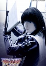 Cosplay-Cover: Ticy Phenyl ✿