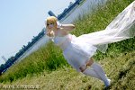 Cosplay-Cover: Kagamine Rin [Magnet] ✿