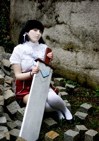 Cosplay-Cover: Ticy Phenyl ✿ Second Uniform