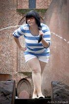 Cosplay-Cover: Mio Akiyama ♫ Summertime
