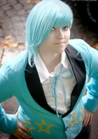 Cosplay-Cover: Ai Mikaze ~D-Stage~