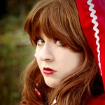 Cosplay: Little Red Riding Hood