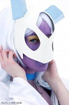 Cosplay-Cover: Frosdedje [ Thema: WHITE STORM]