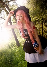 Cosplay-Cover: Ghost Princess Perona ✿ 2 Years later