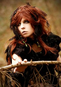 Cosplay-Cover: Mother of Crow ✿