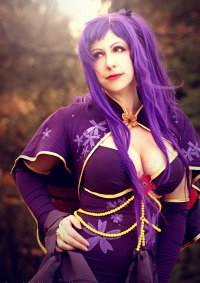Cosplay-Cover: Arbok [Cowslip]