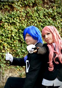 Cosplay-Cover: Kaito ~ Secret Police