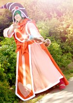 Cosplay-Cover: Card Ejector
