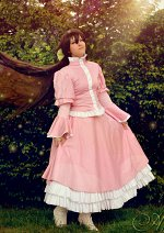 Cosplay-Cover: Alice Baskerville ~100 Years ago~