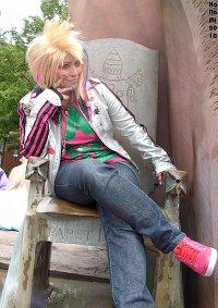 Cosplay-Cover: Love Scream Party Takeru