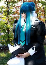 Cosplay-Cover: Tamao chan