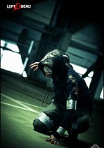 Cosplay-Cover: Hunter (Left4Dead)