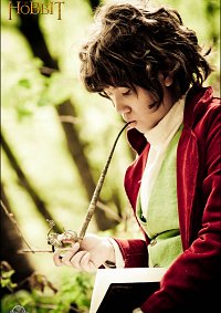 Cosplay-Cover: Bilbo Beutlin [The Hobbit]