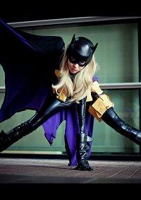 Cosplay-Cover: Batgirl (Stephanie Brown)
