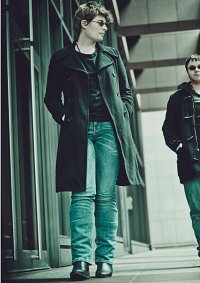 Cosplay-Cover: Connor MacManus ♠ The Boondock Saints ♠