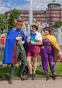 Cosplay-Cover: Pinocchio