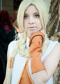 Cosplay-Cover: Himmel [Tales of Innocence]