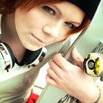 Cosplay: Yata Misaki   八田 美咲
