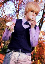 Cosplay-Cover: Oliver ◘ Kirkland [UK / 2P!Hetalia]