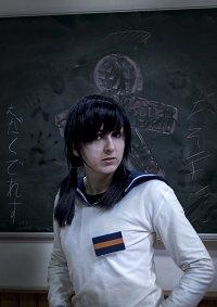 Cosplay-Cover: Ayumi Shinozaki