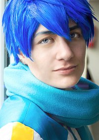 Cosplay-Cover: Kaito Shion