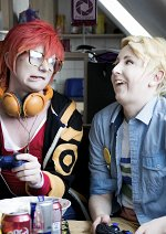 Cosplay-Cover: 707 [Seayoung/Luciel Choi]