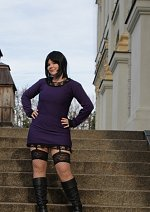 Cosplay-Cover: Nico Robin ~ ♥[Thriller Bark]♥