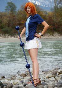 Cosplay-Cover: Nami ∫Water 7 I∫