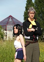 Cosplay-Cover: Talho