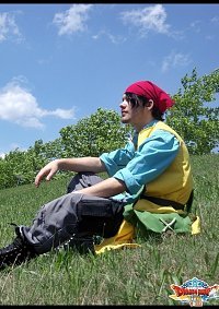 Cosplay-Cover: Held(Mulle)