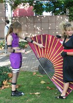 Cosplay-Cover: Ino (Time Jump)