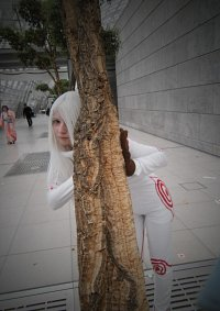 Cosplay-Cover: Shiro